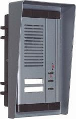 TT94-2-SEV (süllyesztett esővédő)
