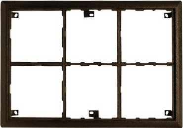 Karat modultartó MT6 4ff12716