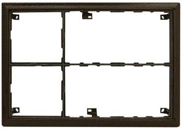 Karat modultartó MT2+NT 4ff12717