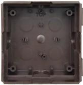 KARAT-MS1 (műanyag süllyesztő doboz)