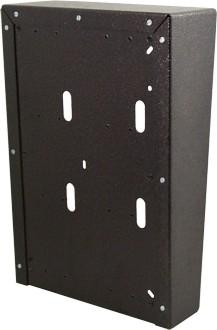 KARAT-FKEV6 (falon kívüli + esővédő, függőleges)