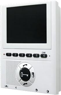 Videó HF fehér