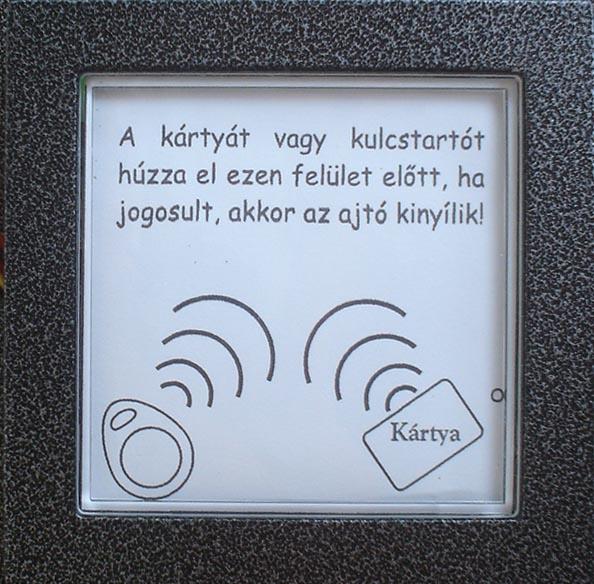 RFID modul